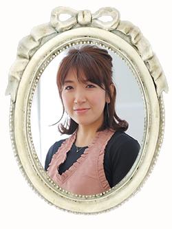 辻 香奈恵